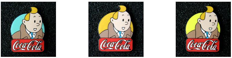 Tintin coca cola 2