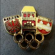 Tirol innsbruck olympique 350