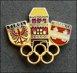 Tirol innsbruck olympique