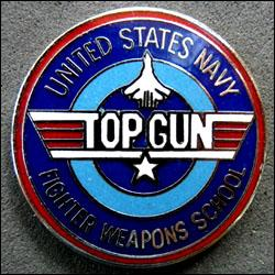 Top gun 250