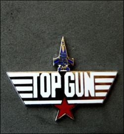 Top gun 300