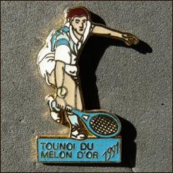 Tounoi du melon d or 1991
