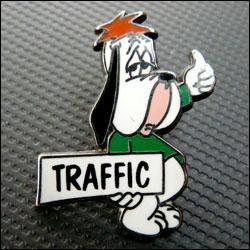 Traffic 250