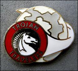 Trojan travellers