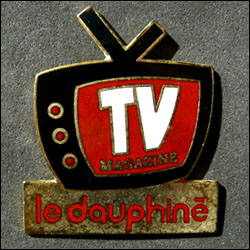 Tv magazine le dauphine