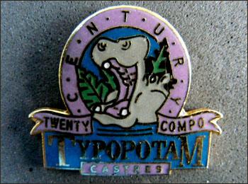 Typopotam
