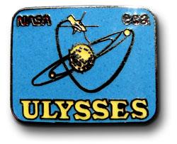 Ulysses nasa