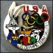 Usa olympic team warner 250