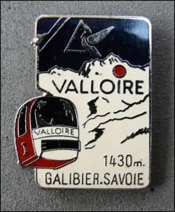Valloire galibier savoie 1430m