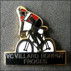 Vc villard bonnot froges