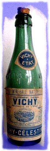 Vichy celestins