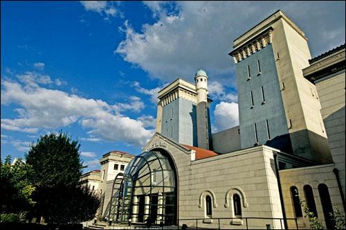 Vichy les domes 1