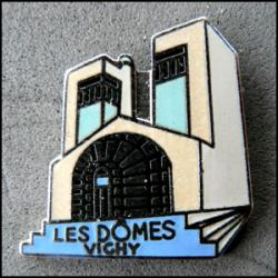 Vichy les domes