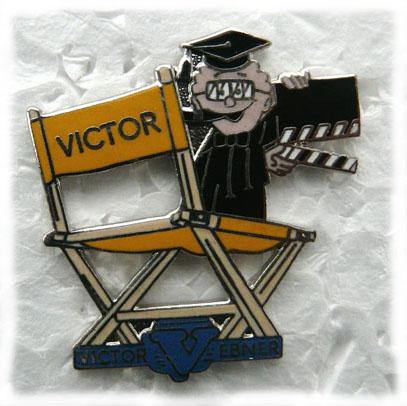 Victor vebner