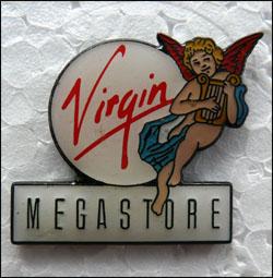 Virgin megastore 1