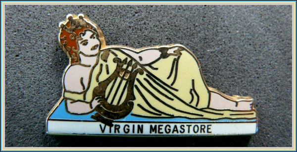 Virgin megastore 2
