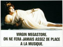 Virgin1991 musique