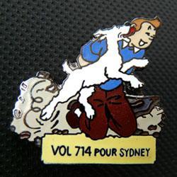 Vol 714 pour sydney 250