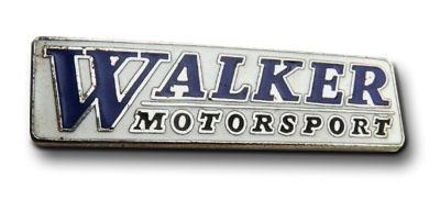Walker motorsport