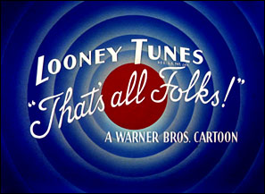 Wb looney tunes 2