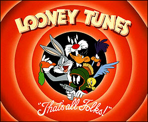 Wb looney tunes