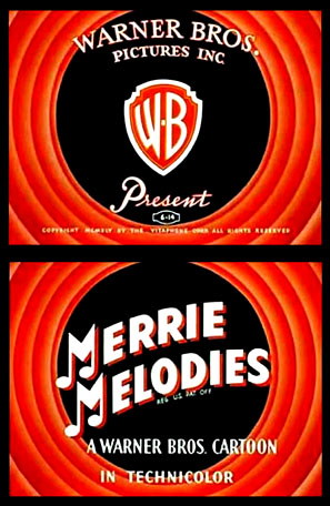 Wb merry melodies 1