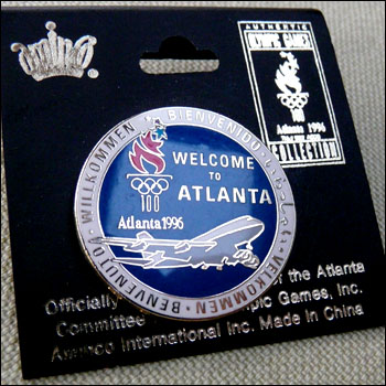Welcome to atlanta 2