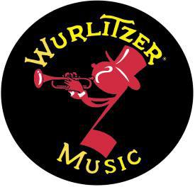 Wurlitzer logo