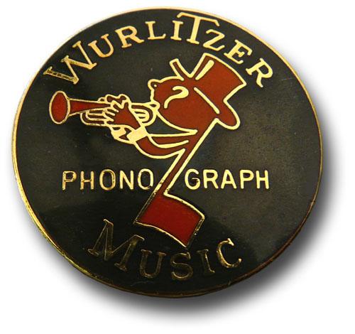 Wurlitzer music