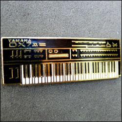 Yamaha dx7 250