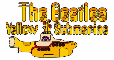 Yellow submarine titre