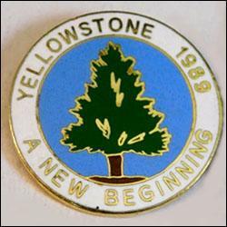 Yellowstone 1989 a new beginning 250