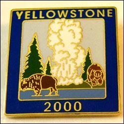 Yellowstone 2000 250