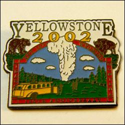 Yellowstone 2002 250