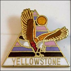 Yellowstone aigle 2 250