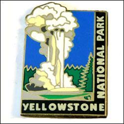 Yellowstone national park 250