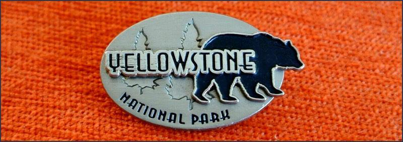 Yellowstone national park 800