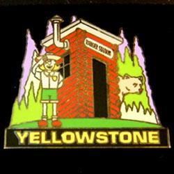 Yellowstone ranger service 250