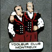 Yodleur club montreux