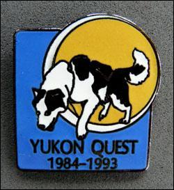 Yukon quest 1984 1994