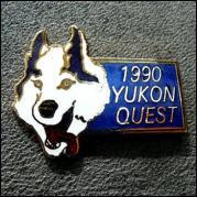 Yukon quest 1990