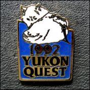 Yukon quest 1992