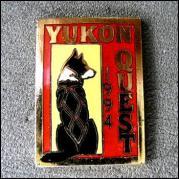 Yukon quest 1994