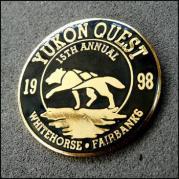 Yukon quest 1998