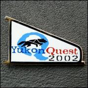 Yukon quest 2002