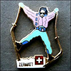 Zermatt saut