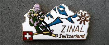 Zinal
