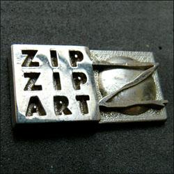 Zip zip art 250