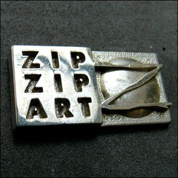 Zip zip art 350