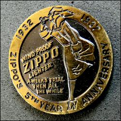 Zippo 5th